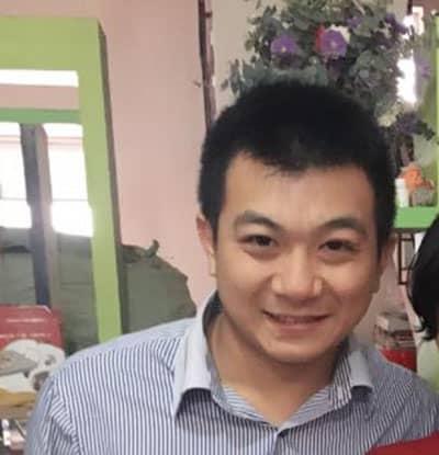 Anh Trương Văn Toàn / TP HCM